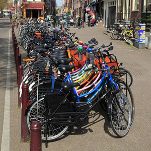 amsterdam-cycling