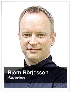 Björn Börjesson